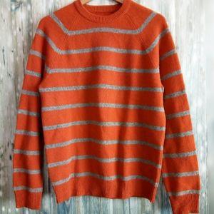 Express lambswool sweater